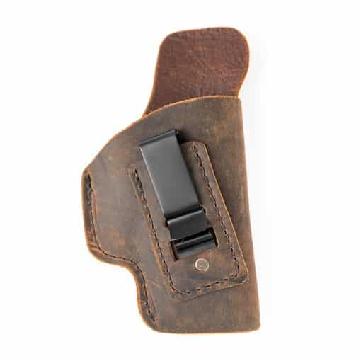 IWB Leather Holsters