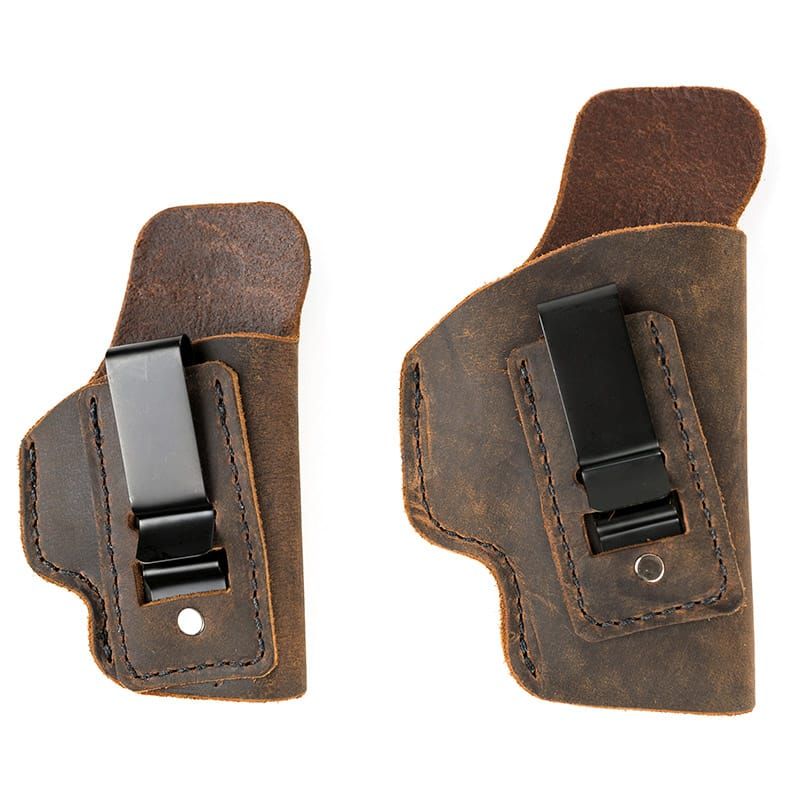 Soft Leather Holsters
