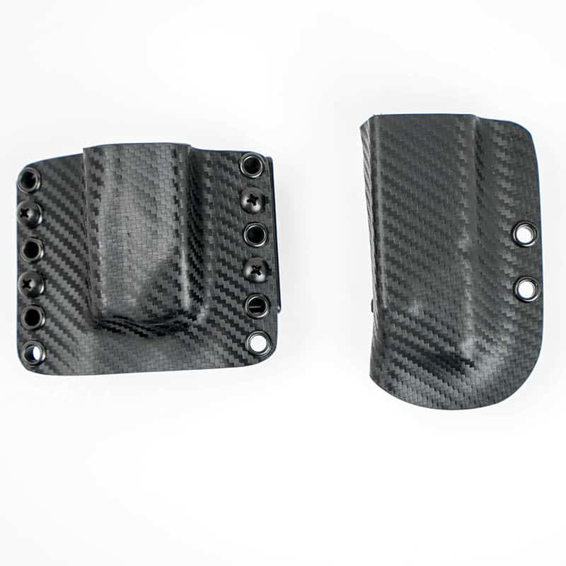 Kydex Mag Pouch