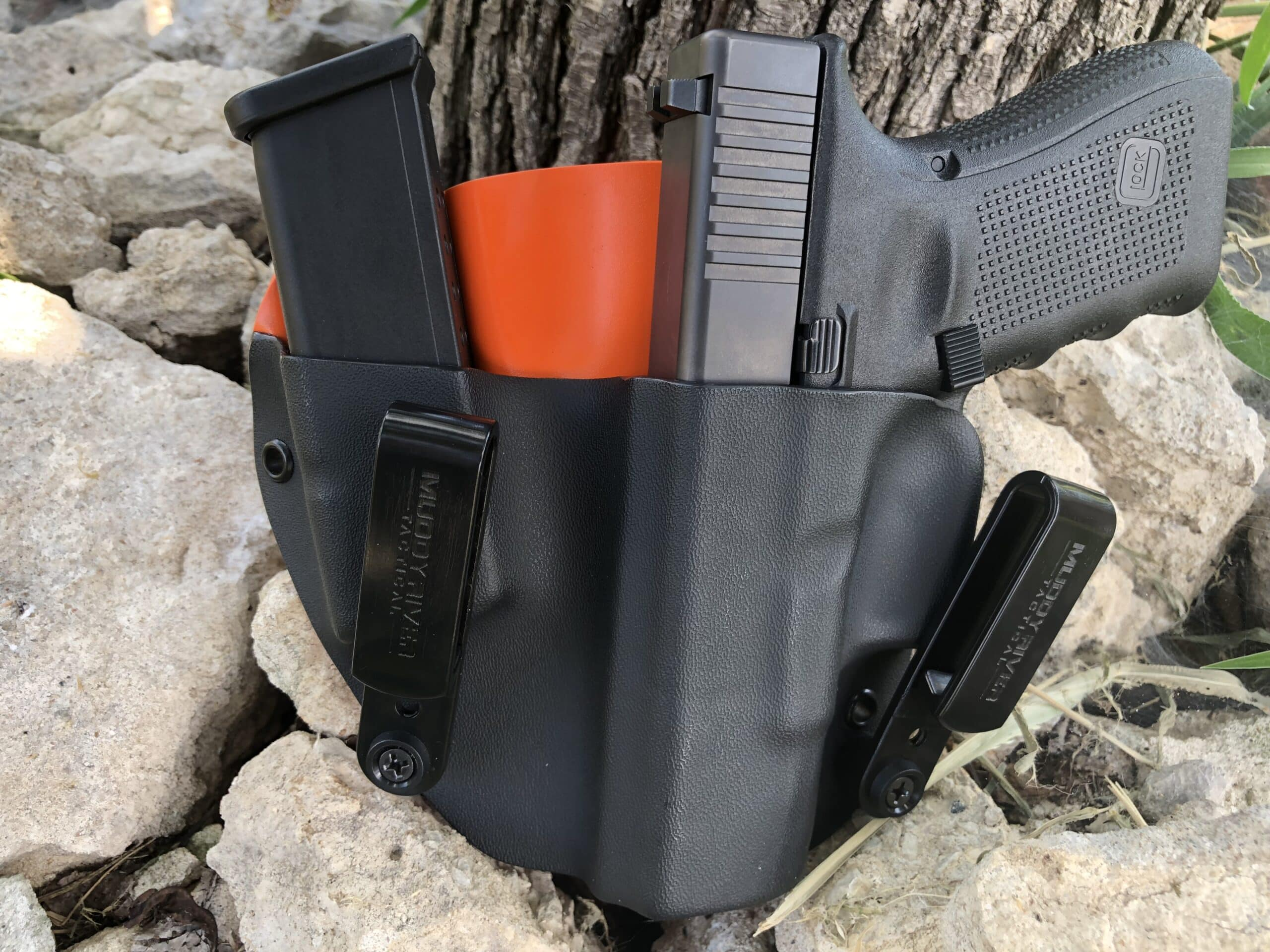 Appendix Carry Holsters - Sidecar Holster - Made in U.S.A. ...