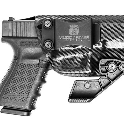 Inside the Waistband Kydex holster