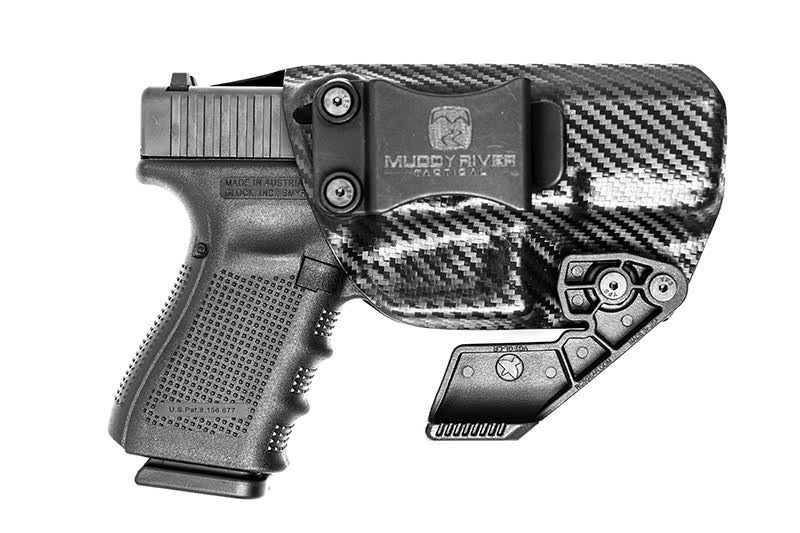 Inside the Waistband Kydex holster