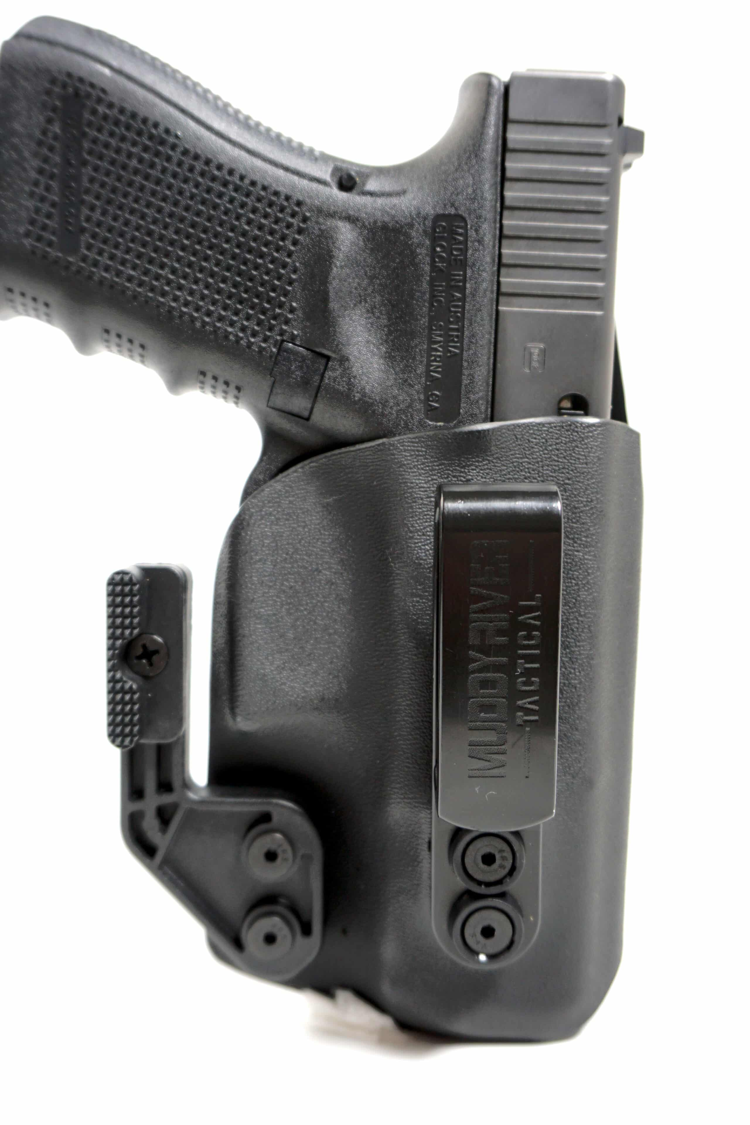 Fnh Fn 5 7 Mk2 Iwb Kydex Holster Made In U S A Lifetime Warranty