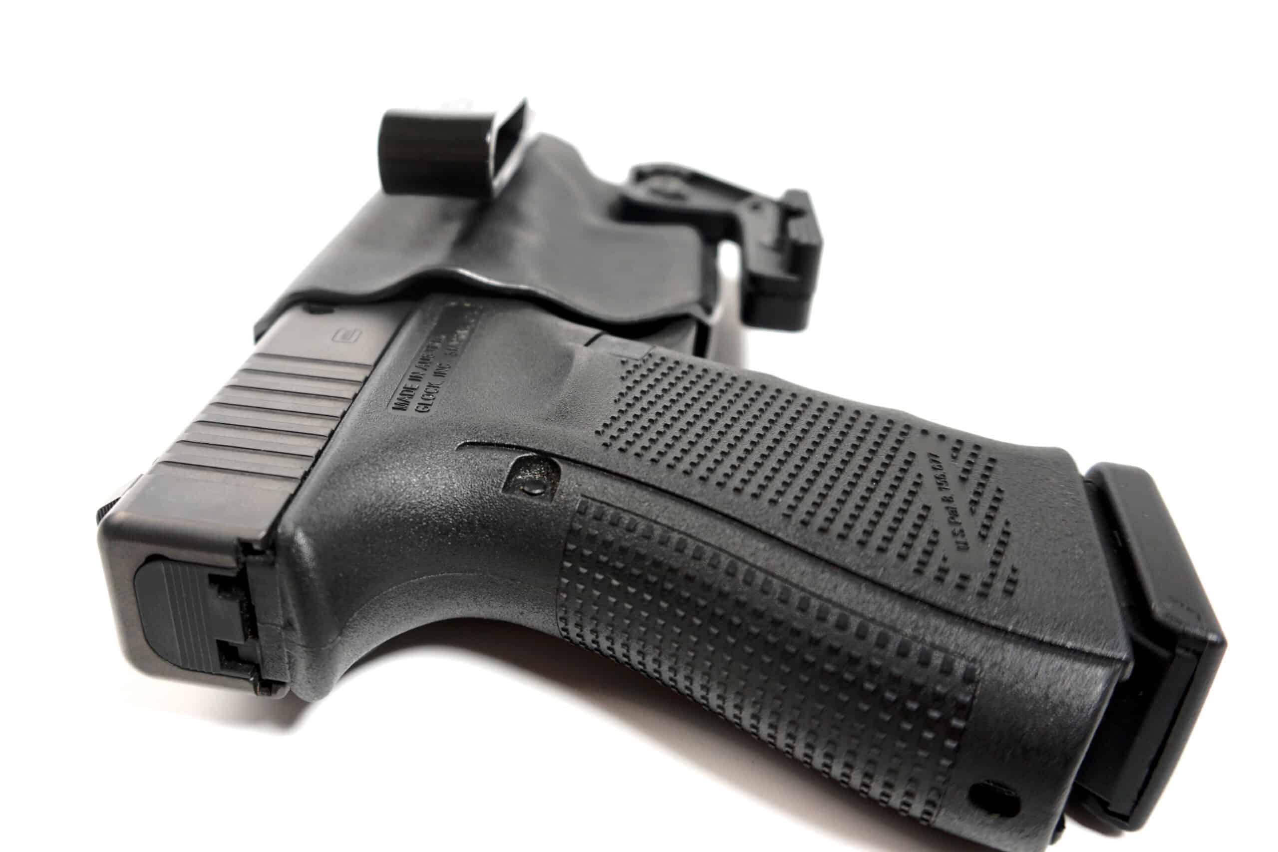 Iwi Masada 9mm Iwb Kydex Holster Made In U S A Lifetime Warranty